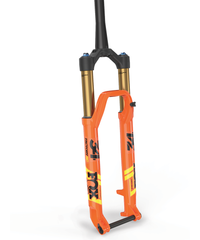 2020 Fox 34 FLOAT SC Factory fork Kashima (size and remote options) 120mm Orange
