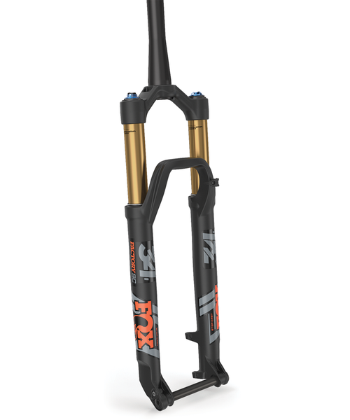 2020 Fox 34 FLOAT SC Factory fork Kashima (size and remote options) 120mm BLACK