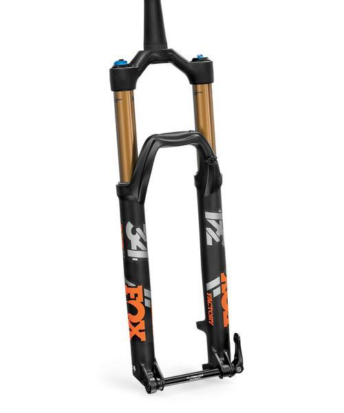 2020 Fox 34 FLOAT Factory fork Kashima FIT4 (many options) black