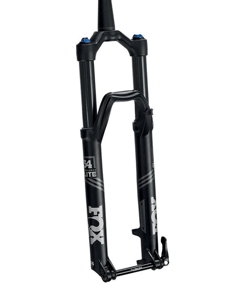 2020 Fox 34 FLOAT Performance Elite fork (wheel and travel options) Black