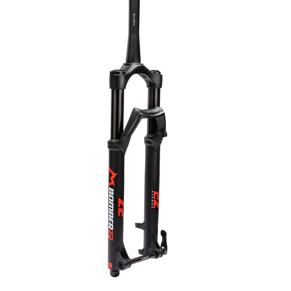 Marzocchi Bomber Z2 fork (many options) black