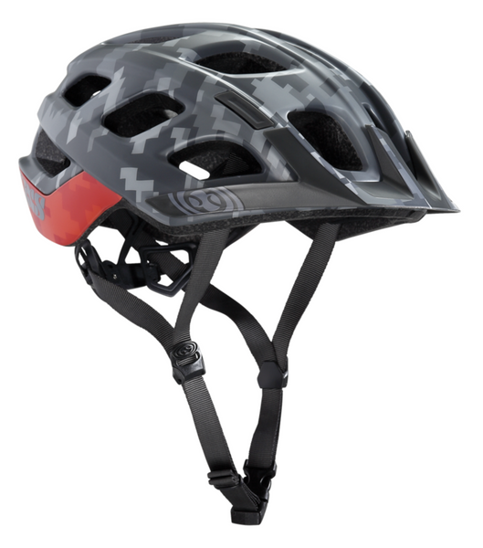 IXS Trail XC helmet (size and color options) Hans Rey **FREE SHIP**