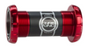Chris King THREADFIT™ 30mm bottom bracket (color & bearing options) **FREE SHIP**