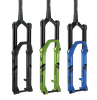 DVO Diamond D1 Boost 19' fork 110x15 (wheel and color options) **FREE SHIP**