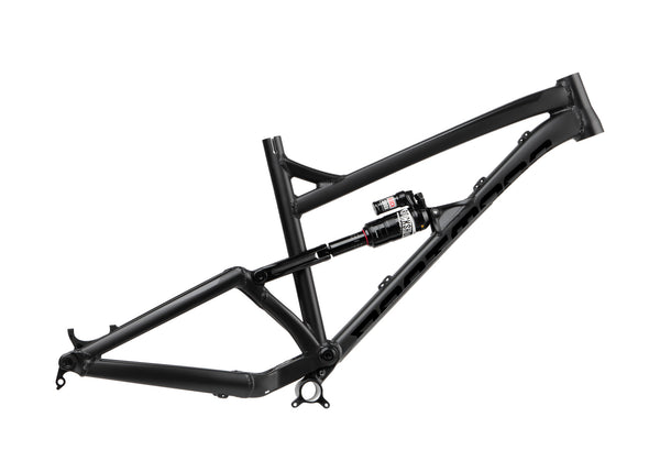2018 Dartmoor Blackbird frame LARGE (NO SHOCK) **FREE SHIP**