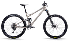 2021 Banshee Titan 29 frame-set (size options) Fox Float X2 Performance **FREE SHIP**