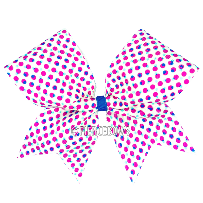 Memphis Sublimated Bow