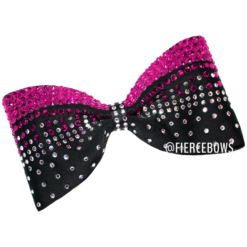 Clingy Thing Tailless Rhinestones