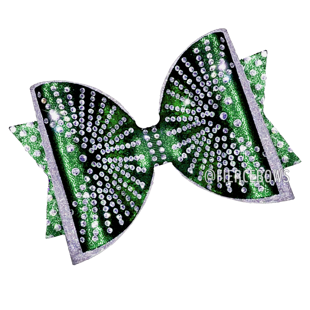 Starlet Dolly Bow