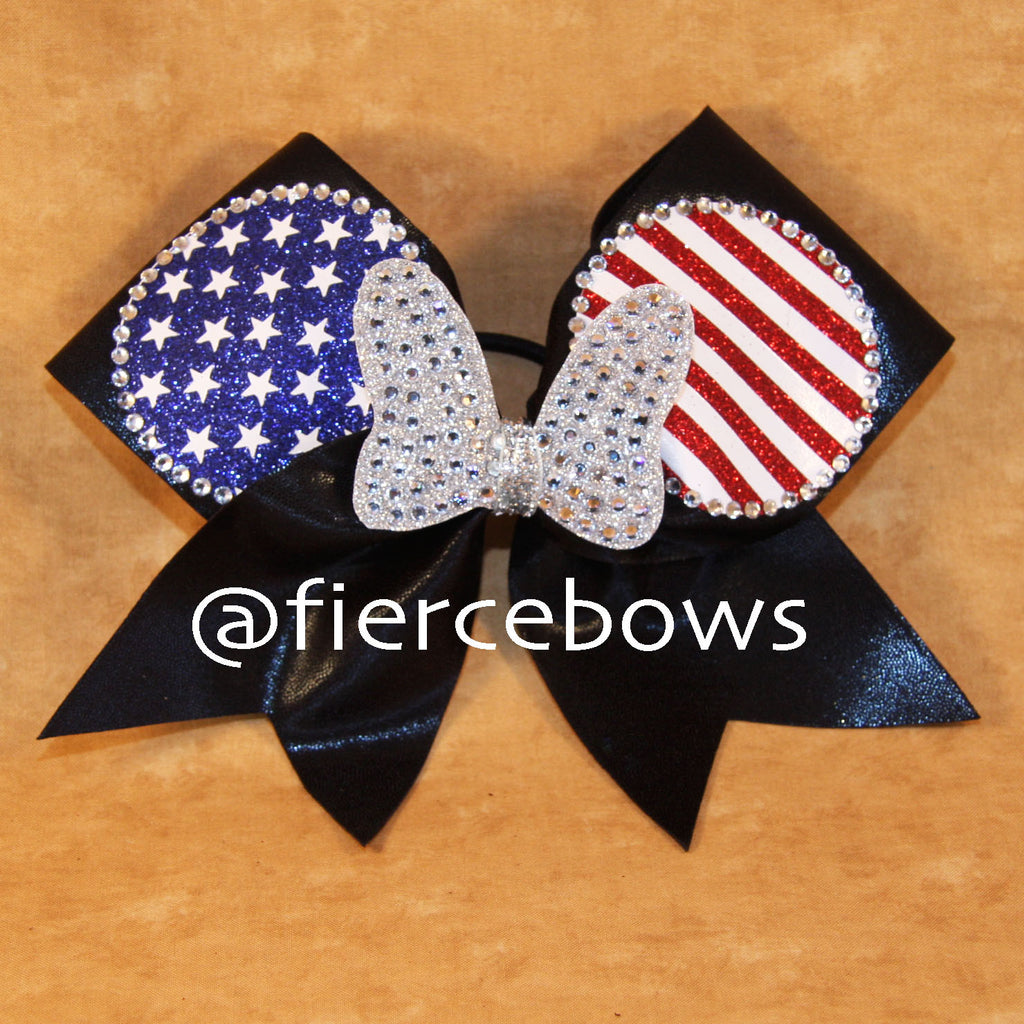 USA Mouse Ears