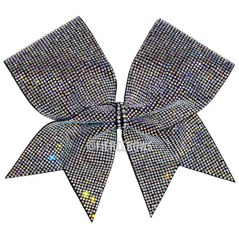 One in a Million Rhinestone Bow