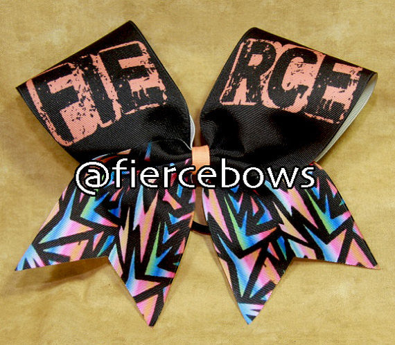 Aztec FIERCE Sublimated Bow
