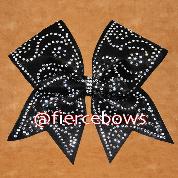 Paisley Princess Rhinestone Cheer Cow