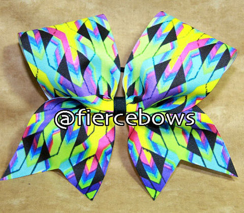 Can You See Me NowSublimated Bow