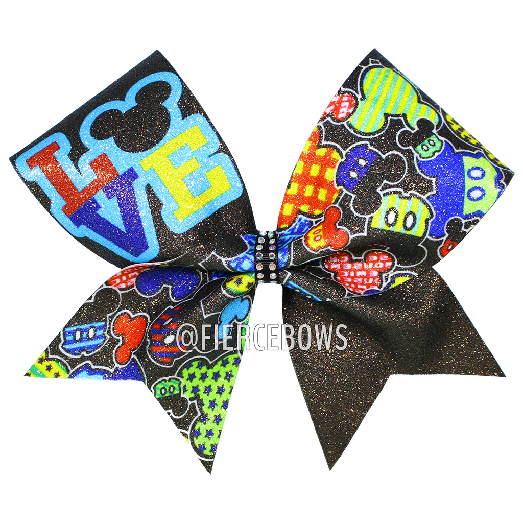LOVE Event Bow