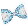 Powered By Pixie Dust® Tailless Rhinestone Bow