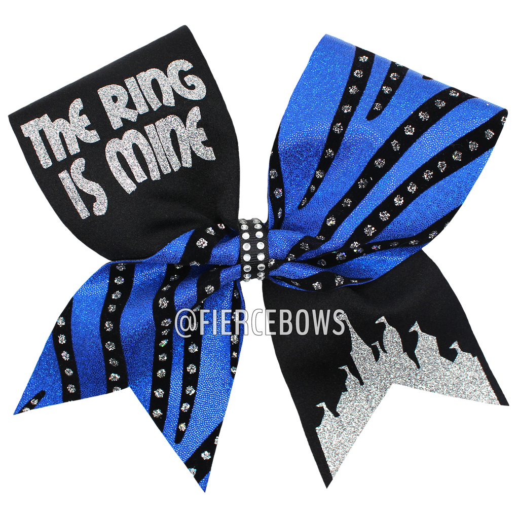 The Ring is Mine® Bow