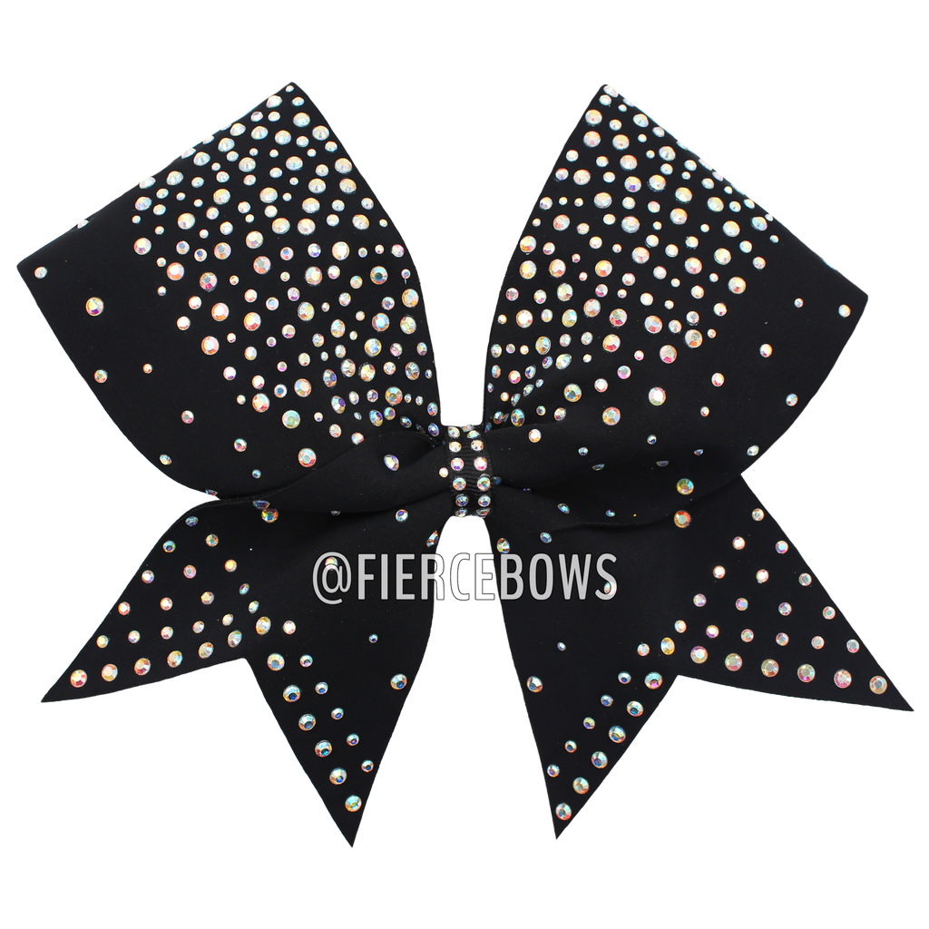 All That Glitters Bow