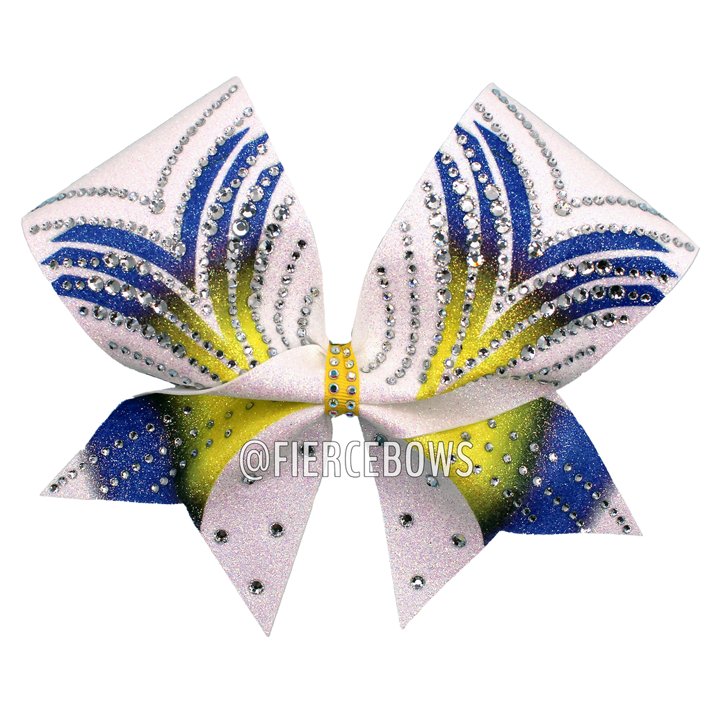 Big Bang Rhinestone Bow