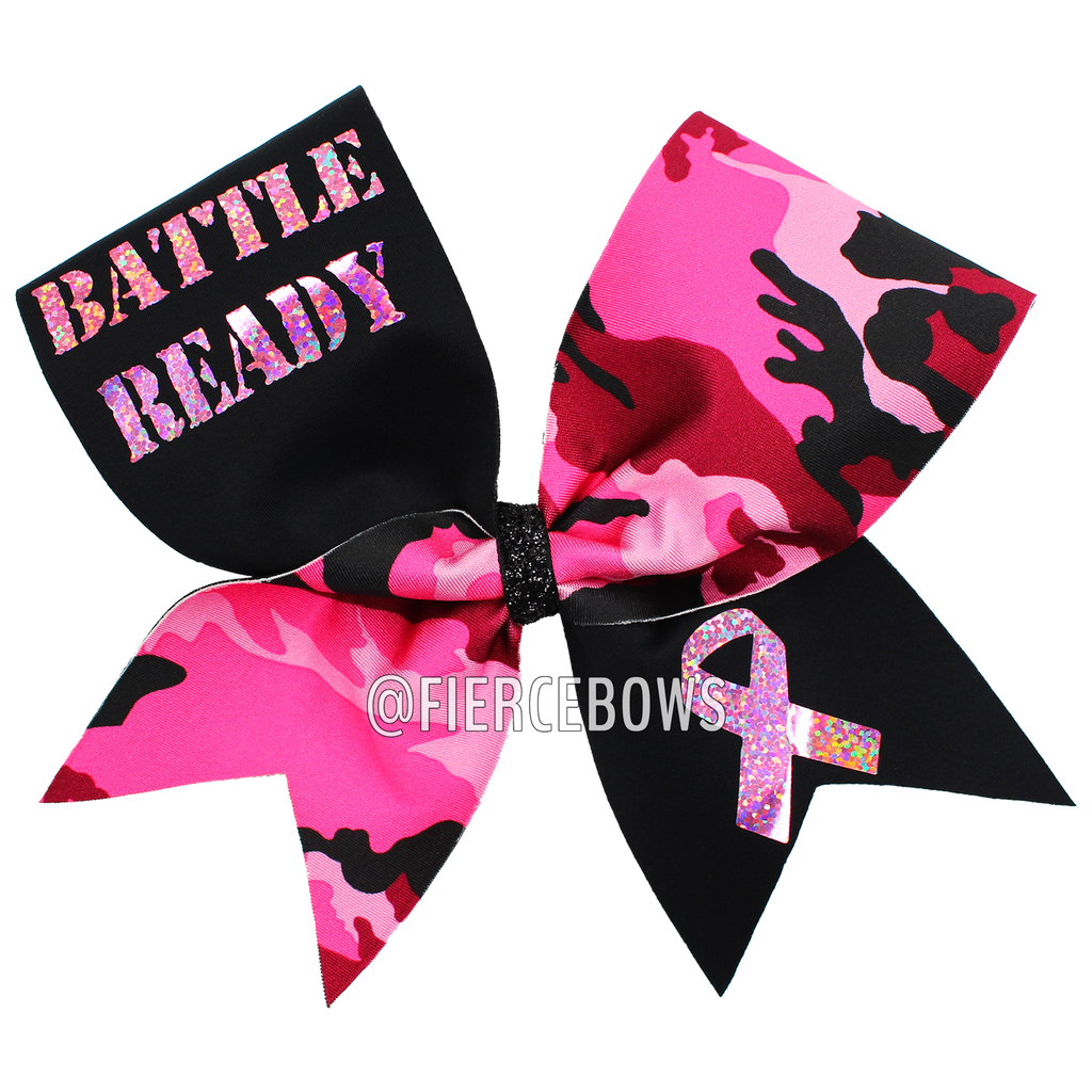 Battle Ready Bow