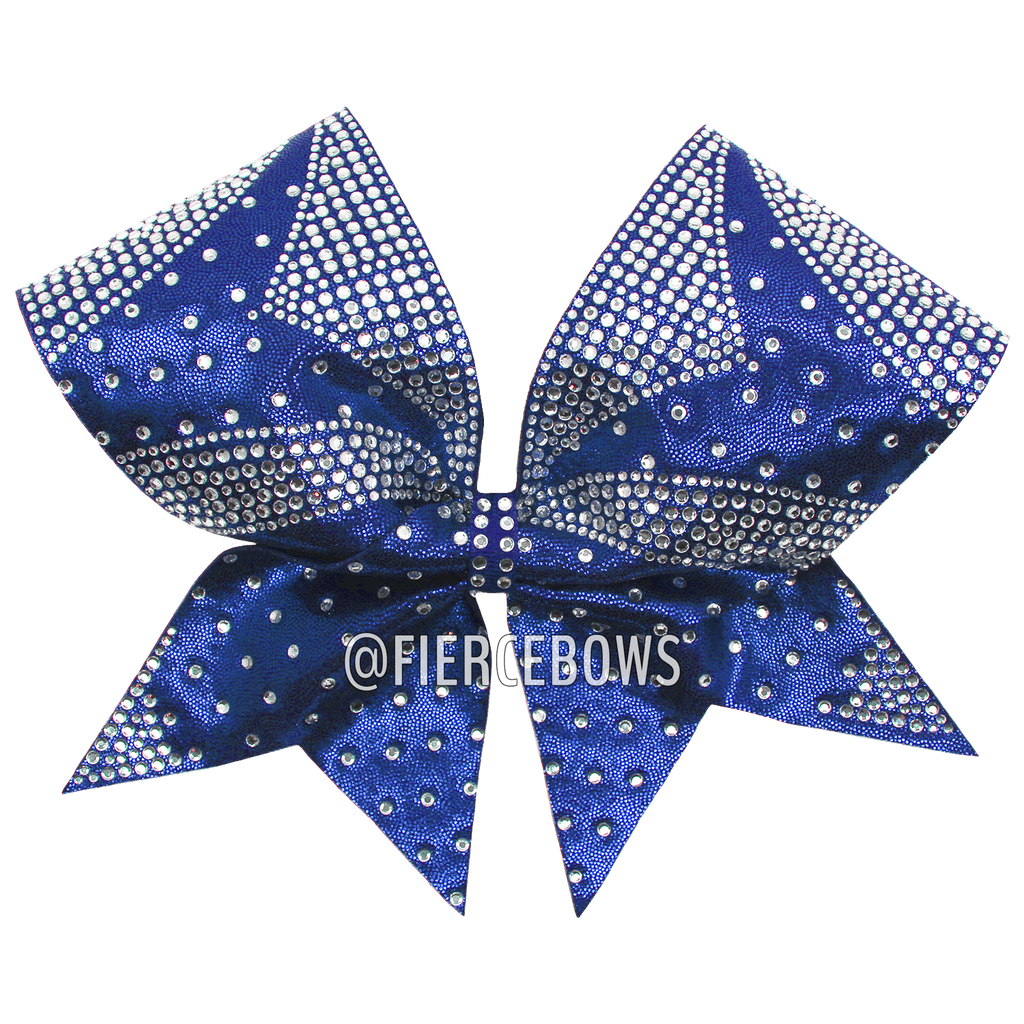 Anything But Ordinary Rhinestone Bow