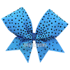 Electric Feel Rhinestone Bow