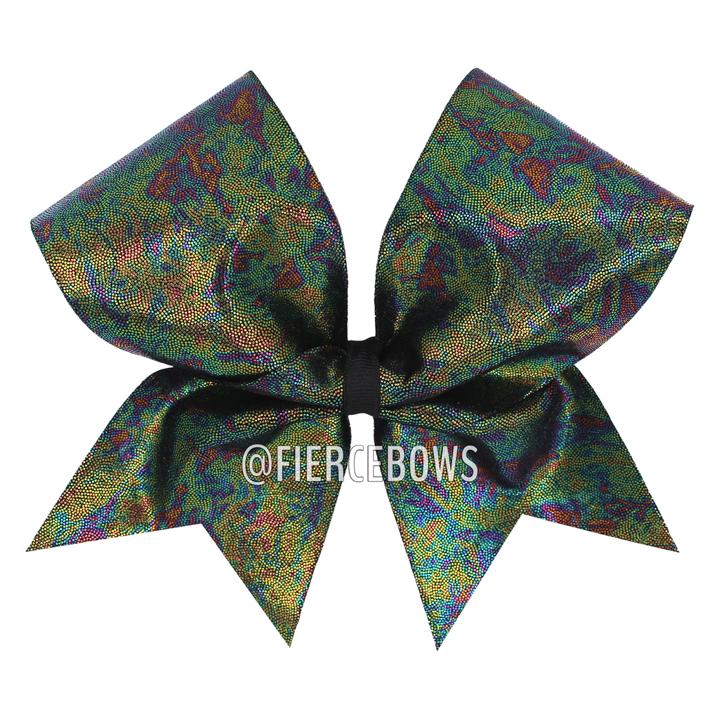 Oil Slick Bow