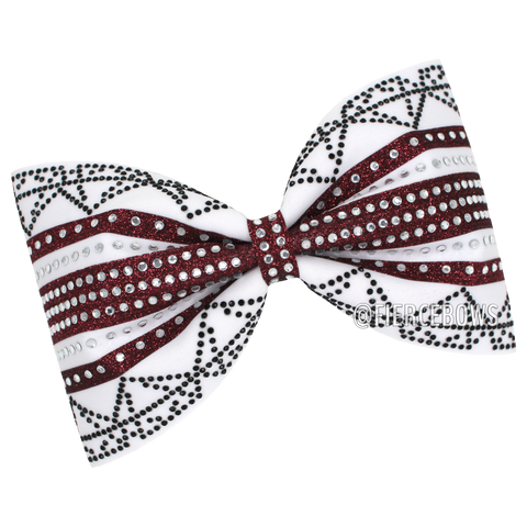 Pop Princess Tailless Bow