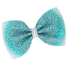 Jennifer Ombre Tailless Bow