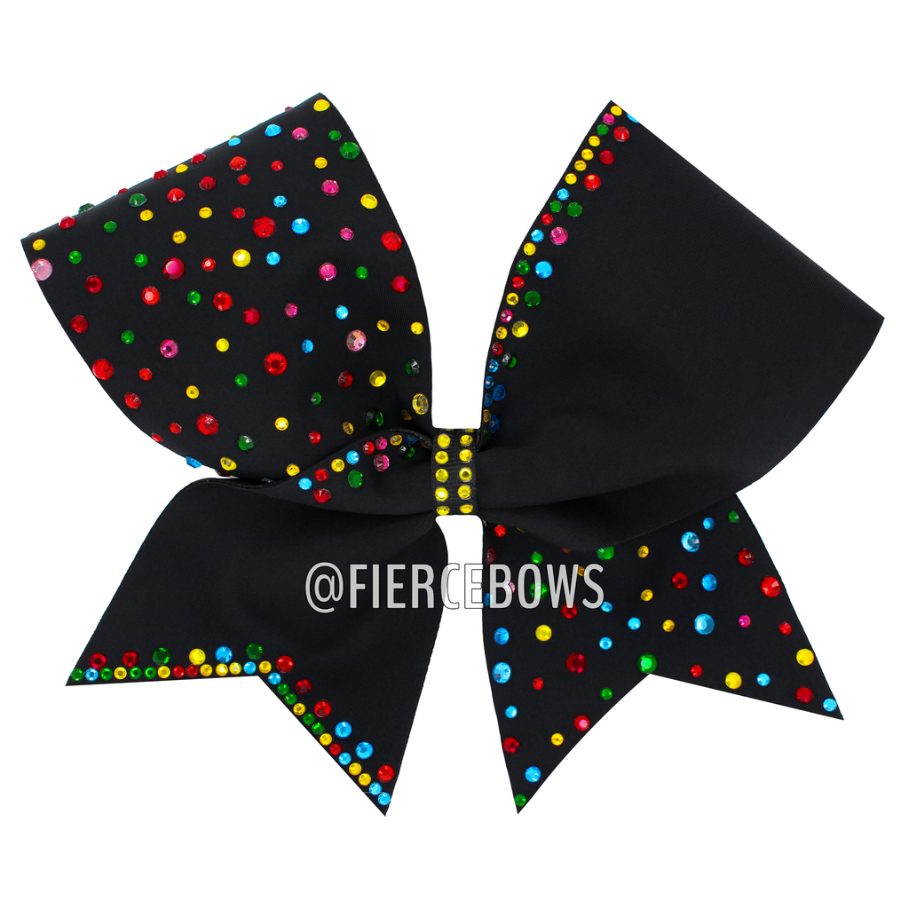 A Touch Of Color Bow