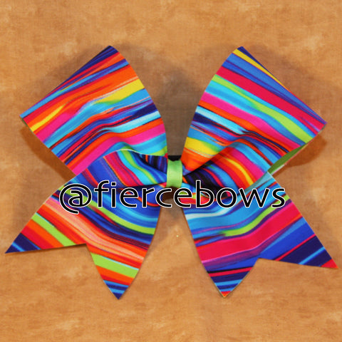Ole' Cheer Bow