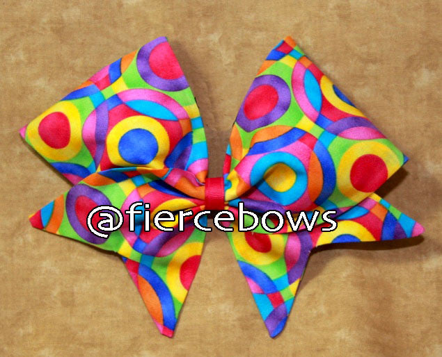 Picture Perfect Hand Sewn Bow