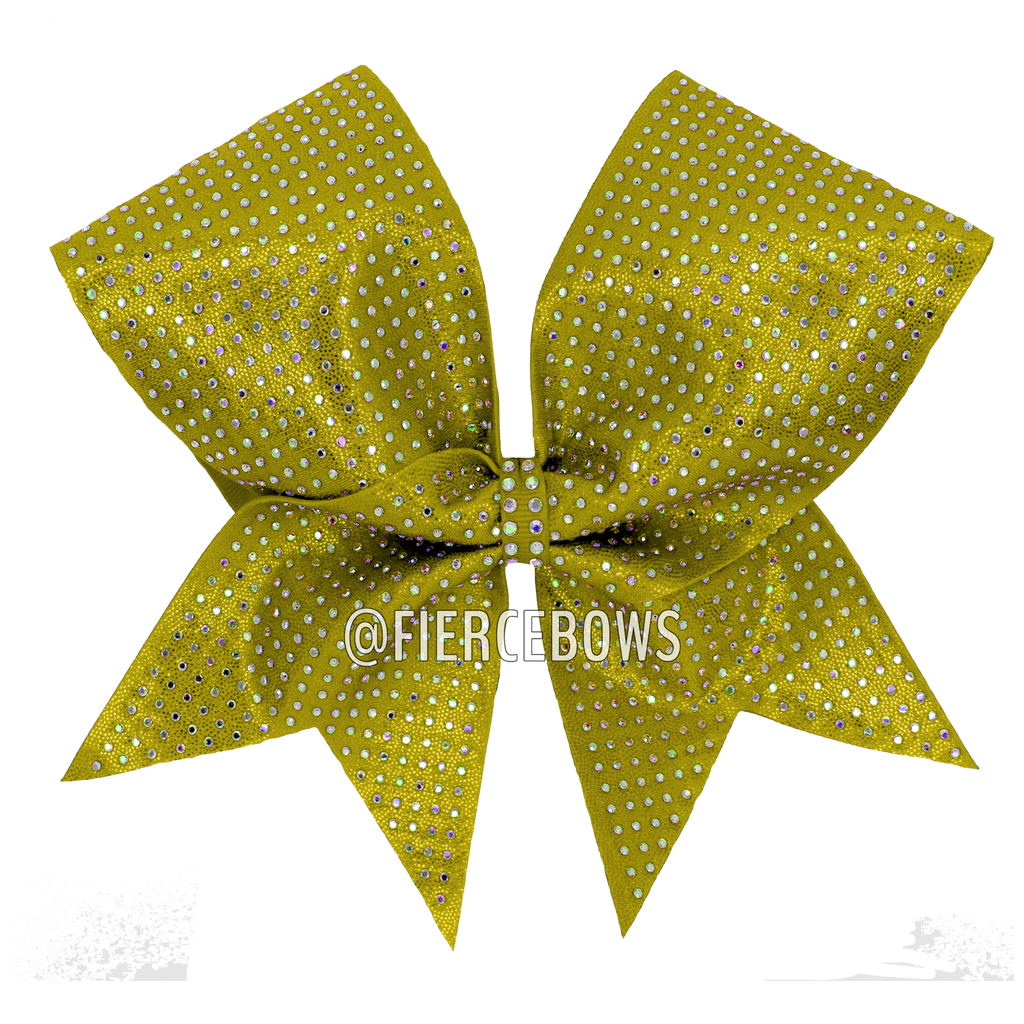 Pretty Little Thing Rhinestone Bow