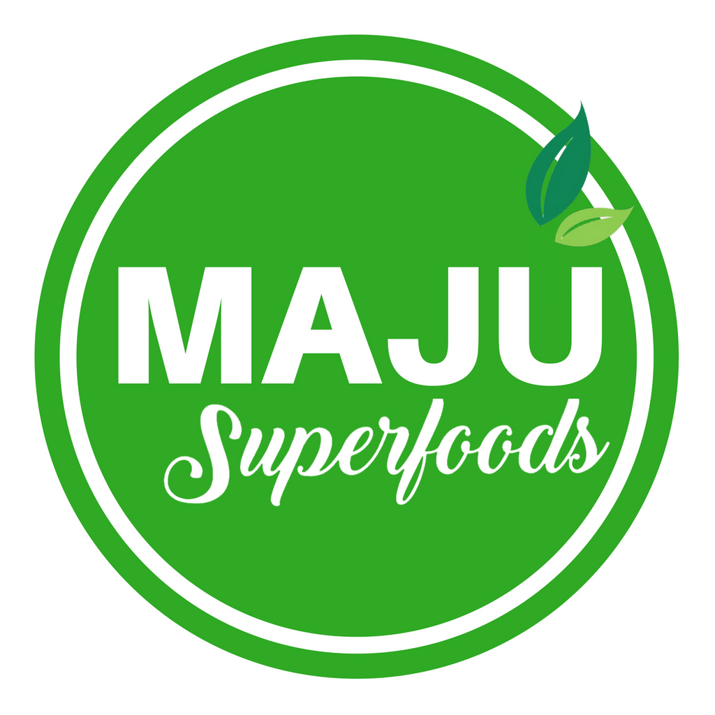 Maju Superfoods® | Clean Superhuman Fuel™