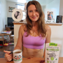 Kristel Petty (Spirulina Buyer)