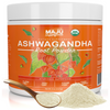 MAJU Organic Ashwagandha Root Powder - Maju Superfoods