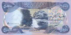 Iraqi Currency