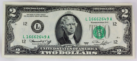 buy the rare us $2 dollar bill
