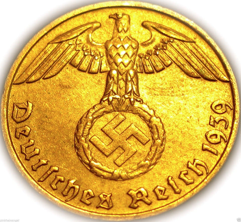 german 3rd reich mint