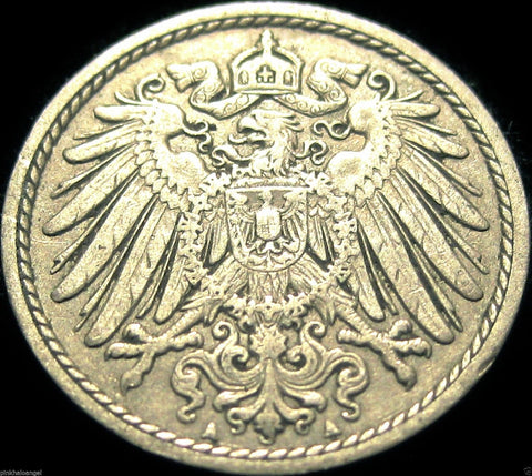 german coin
