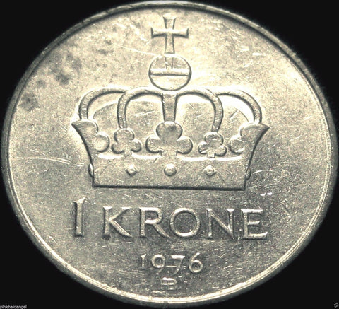 1976 norwegian krone