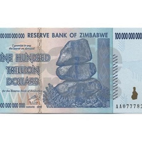 ZIMBABWE-100-TRILLION-DOLLAR-B STICKER