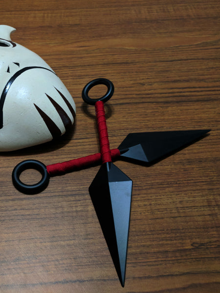 Pair of Metal Kunai