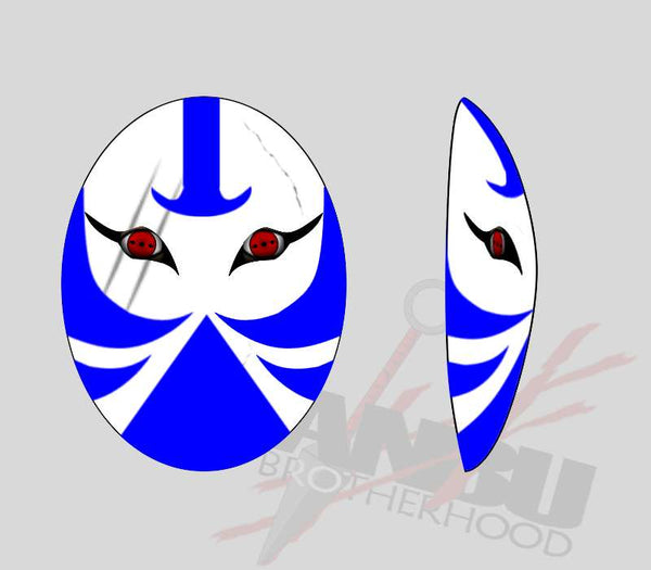 Customized Faceless Mask