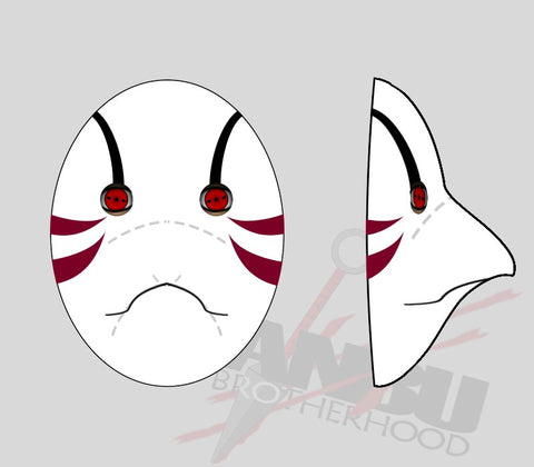 Sparrow Masks