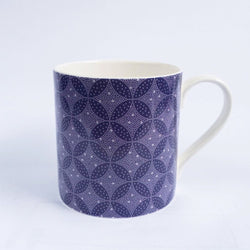 Oscha Mug- Starry Night Nebula