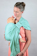 Ling Ling d'amour Daicaling Ring Sling  - Mint