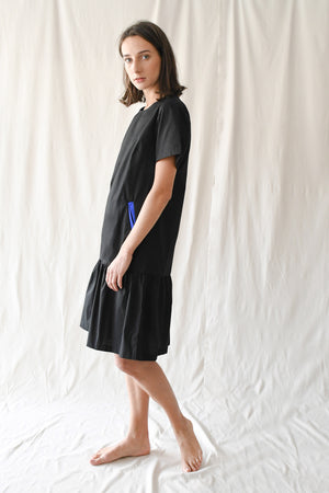 Eleanor Dress / Black