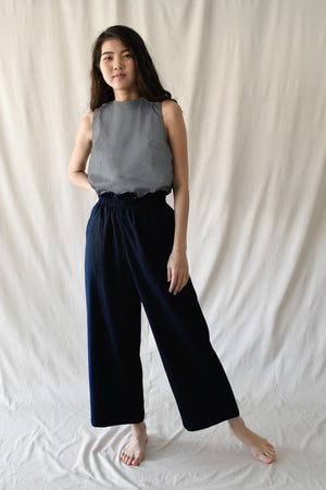Sloane Pants / Midnight