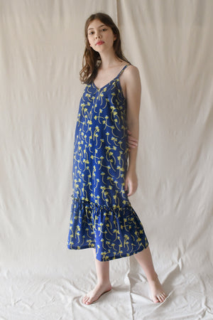 Claudia Dress / Wildflower